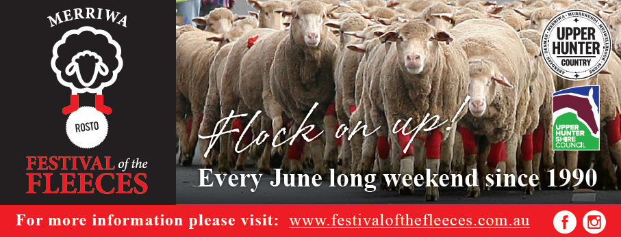 Festival of the Fleeces
